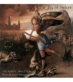 The empty circle part II : rastos de sangue e fragmentos da tradição (CD)