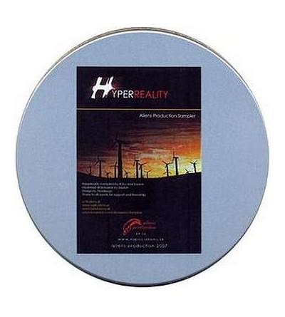 Hyperreality (Ltd edition CD)