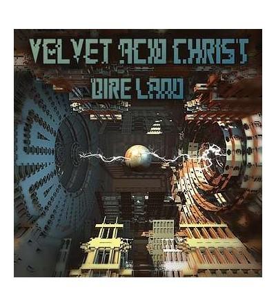 Dire land [the remix album] (CD)