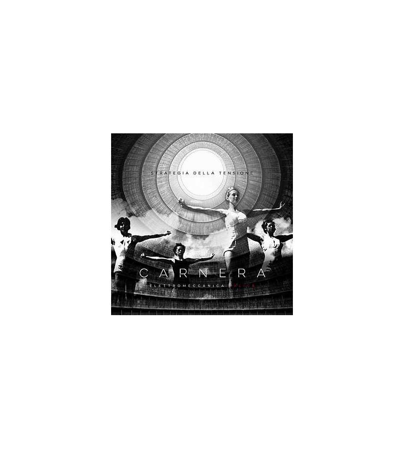 Strategia della tensione (CD)