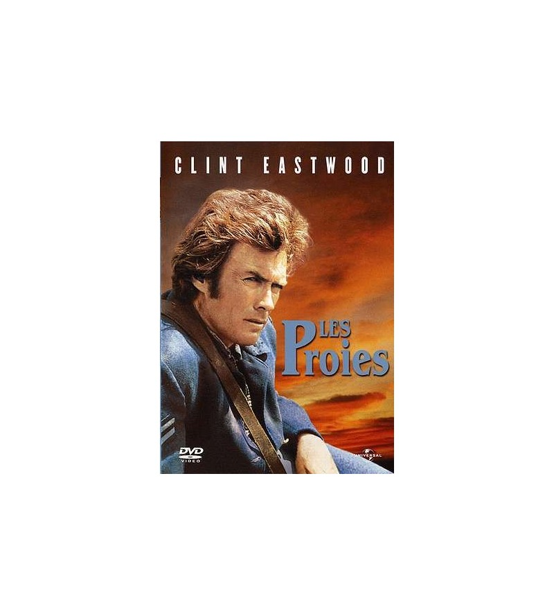 Les proies (DVD)