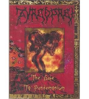 The gate to pandemonium (Ltd edition Cd-r)