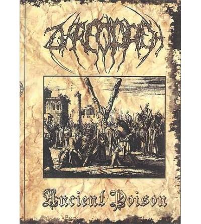 Ancient poison (Ltd edition Cd-r)