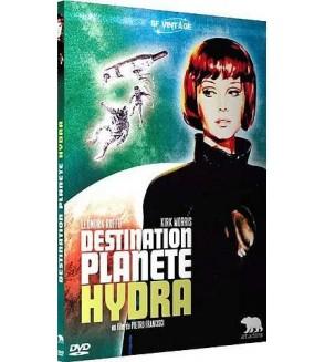 Destination planète Hydra (DVD)