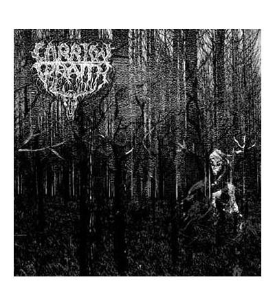 Carrion wraith (CD)