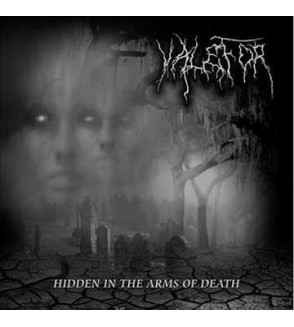 Hidden in the arms of death (Ltd edition CD)