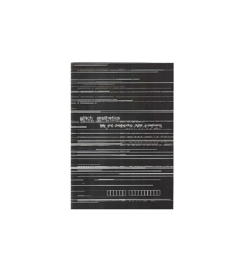 Glitch aesthetics (revue + CD-r édition limitée)