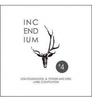 Incendium 4 (CD)