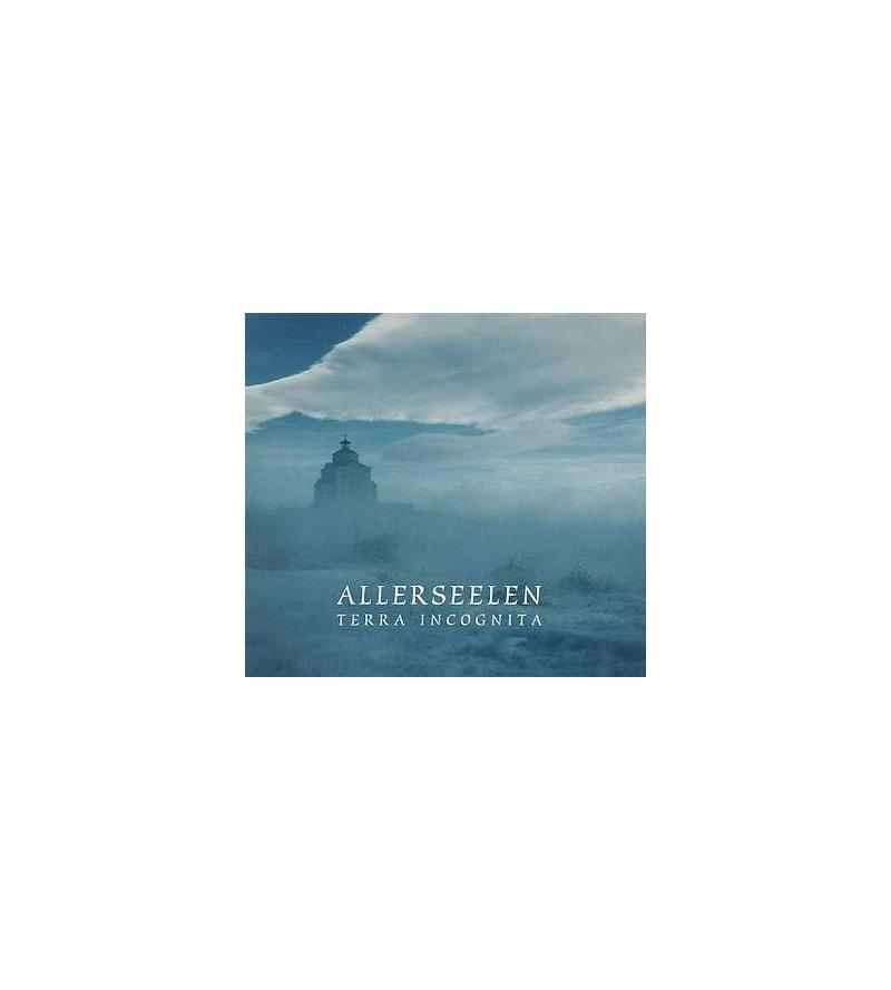 Terra incognita (CD)