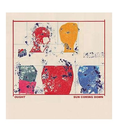 Sun coming down (12'' vinyl)