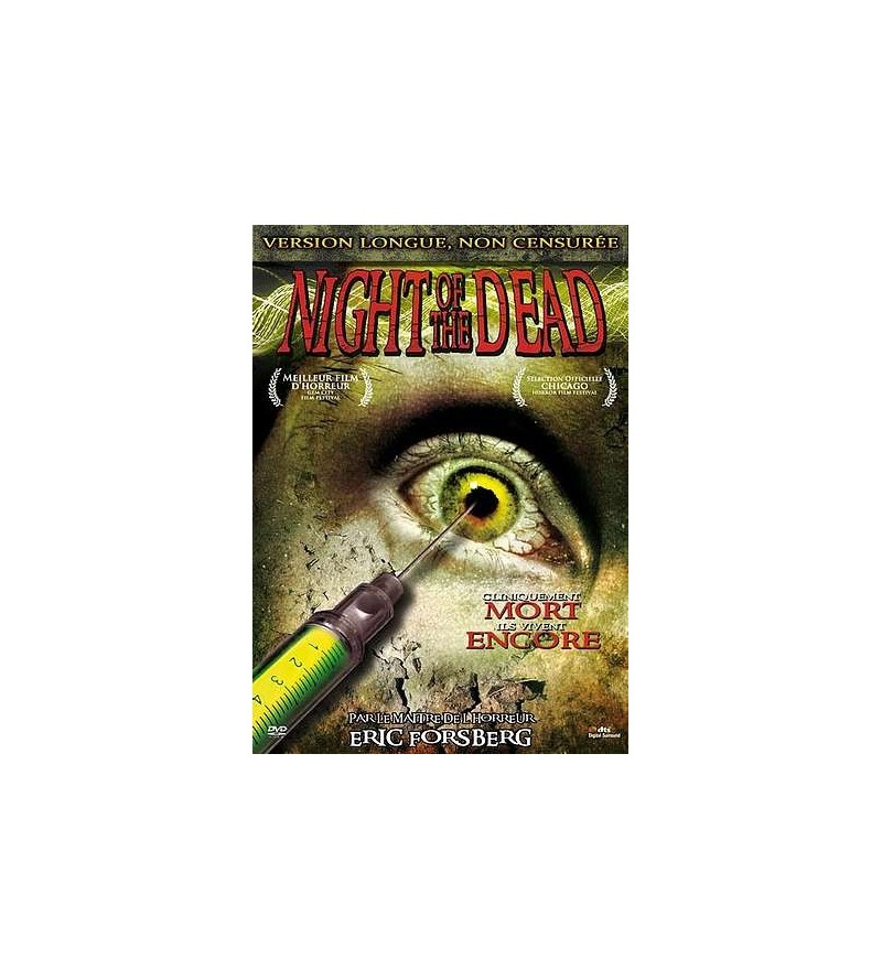 Night of the dead (DVD)