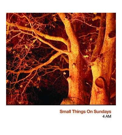 4 AM (Ltd edition CDr)