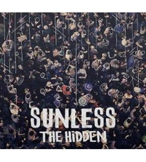 The hidden (12'' vinyl)