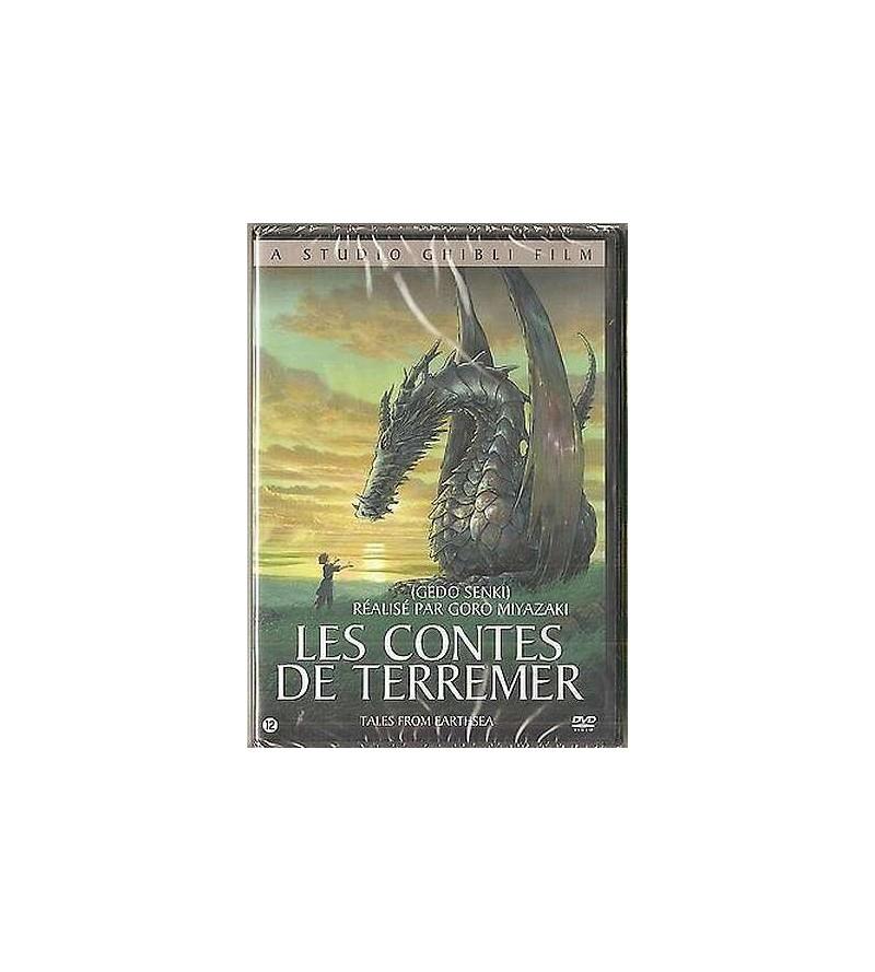Les contes de Terremer (DVD)