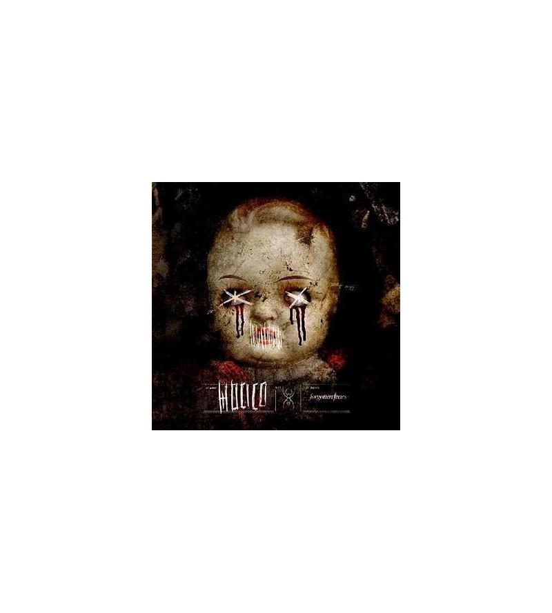 Forgotten tears (Ltd edition CD)