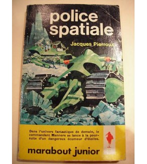 Police spatiale