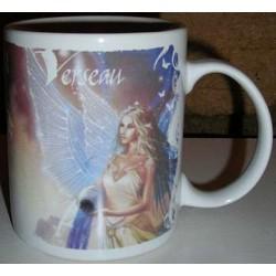Mug Zodiac Verseau