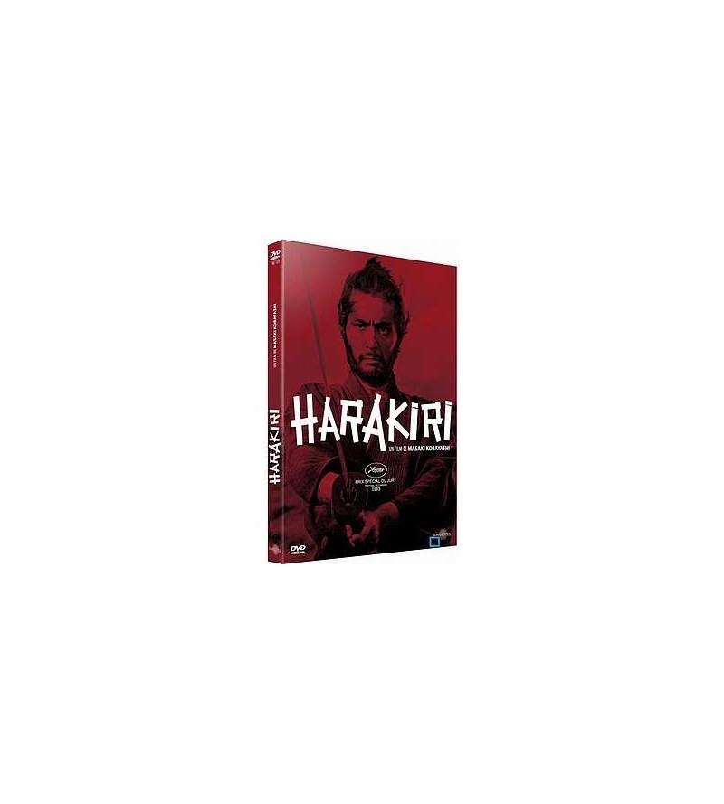 Harakiri (DVD)