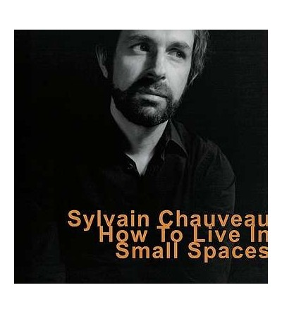 How to live in small spaces (CD)
