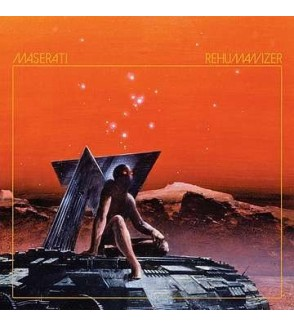 Rehumanizer (CD)