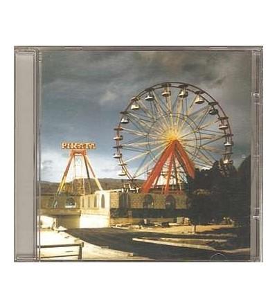 Liltmor (CD)
