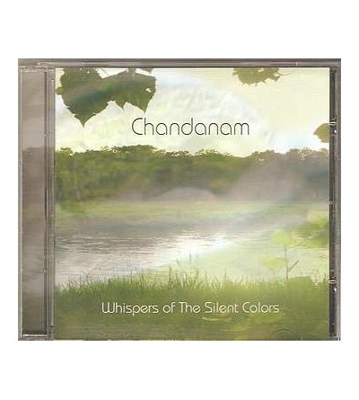 Whispers of the silent colors (Ltd edition CD)