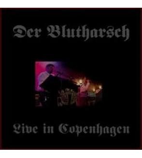Live in Copenhagen (CD)