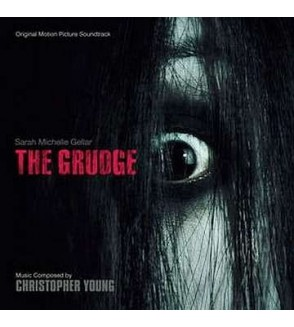 The grudge (CD)