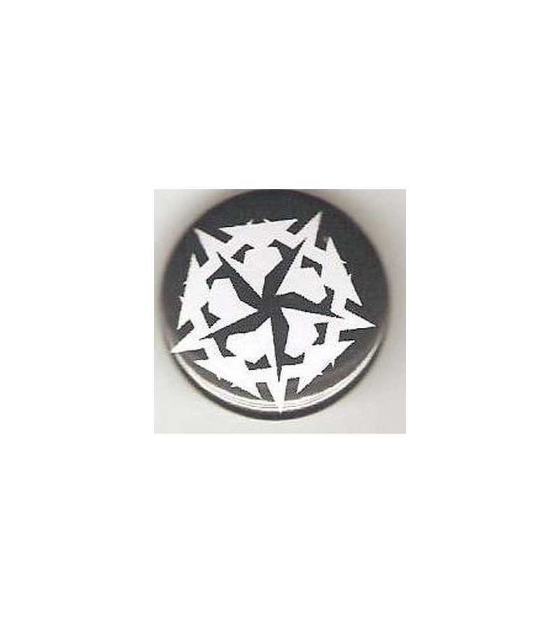 Badge Shuriken