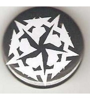 Badge Shuriken
