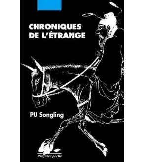 Chroniques de l'étrange