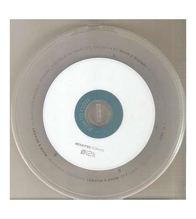 Remixes (Ltd edition CD)