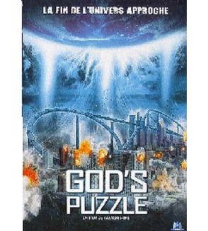 God's puzzle (DVD)