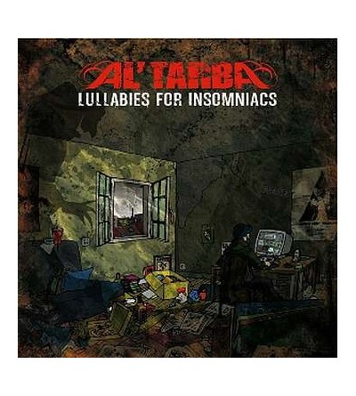 Lullabies for insomniacs (2 CD)