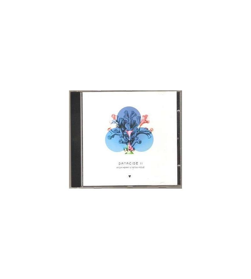 Datacide II (CD)