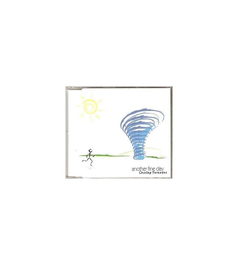 Chasing tornados (CD)