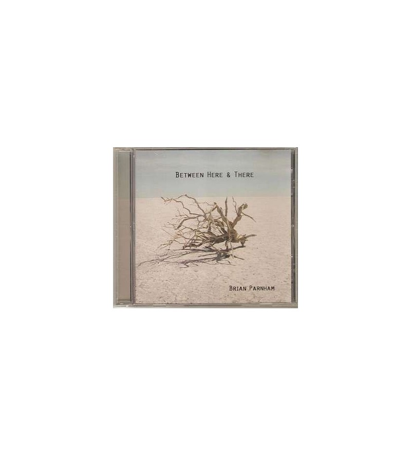 Between here & there (CD)