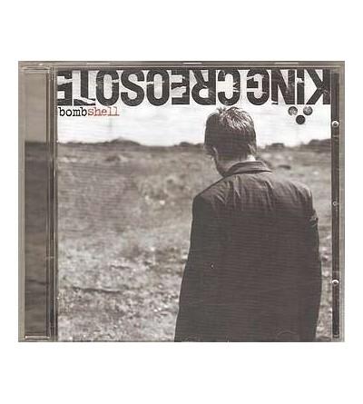 Bombshell (CD)