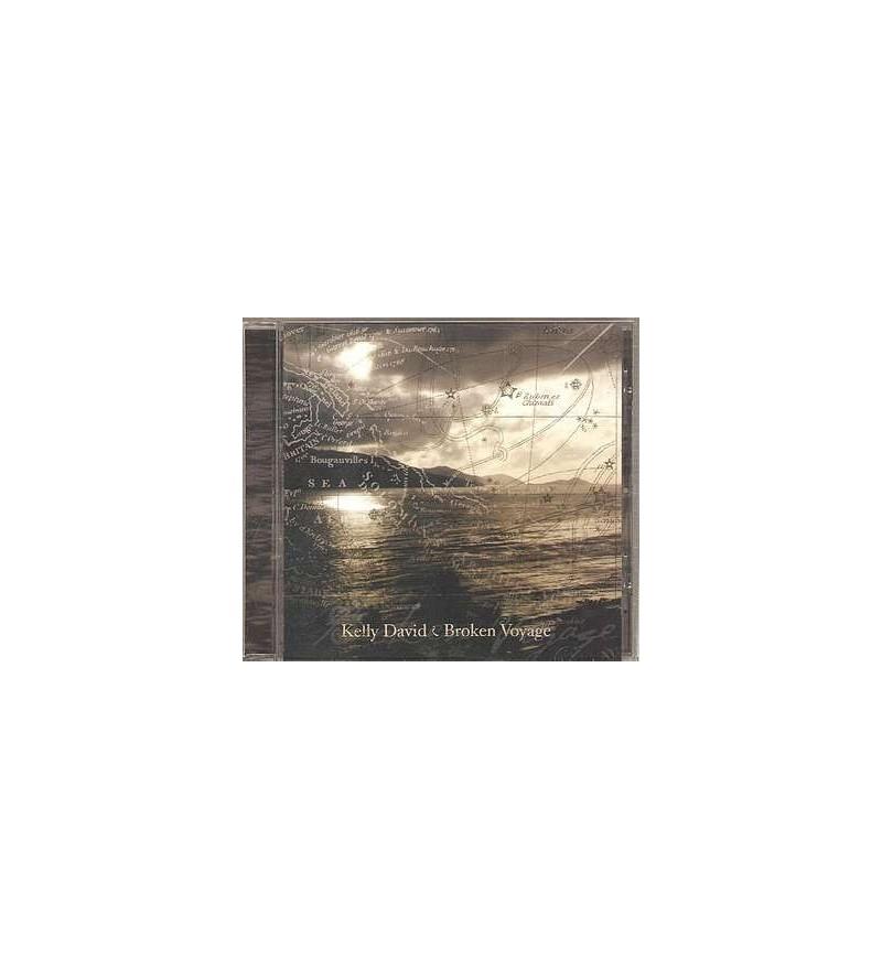 Broken voyage (CD)