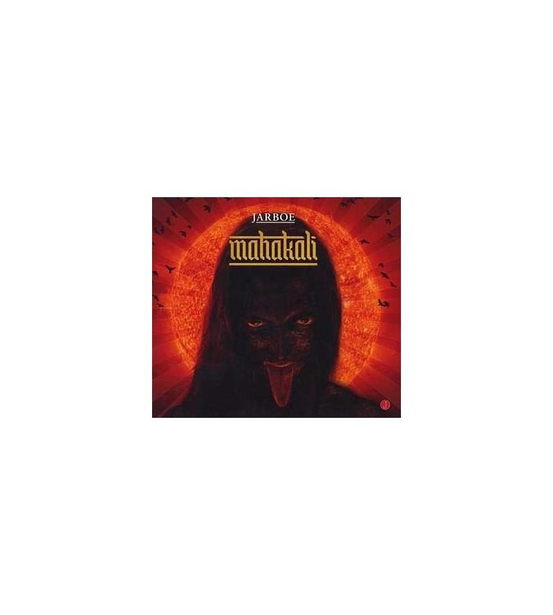 Mahakali (Ltd edition CD)