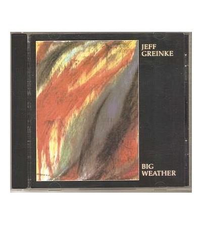 Big weather (CD)