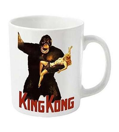 Mug King Kong