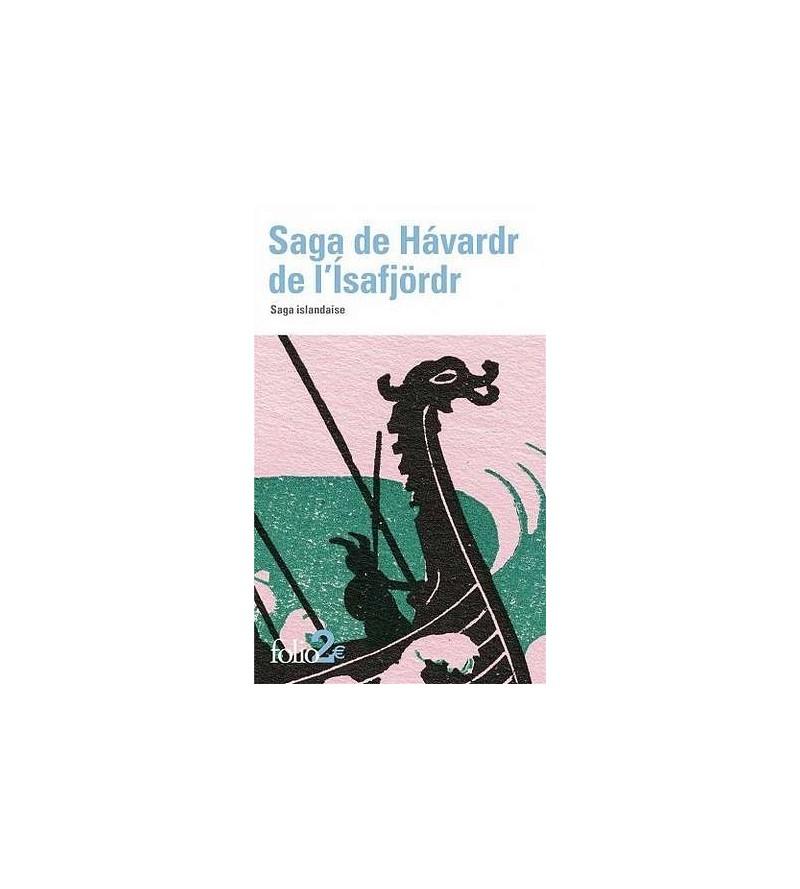Saga de Hàvardr de l'Isafjördr