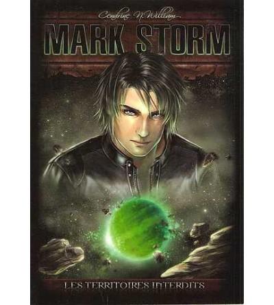 Mark Storm, les territoires interdits