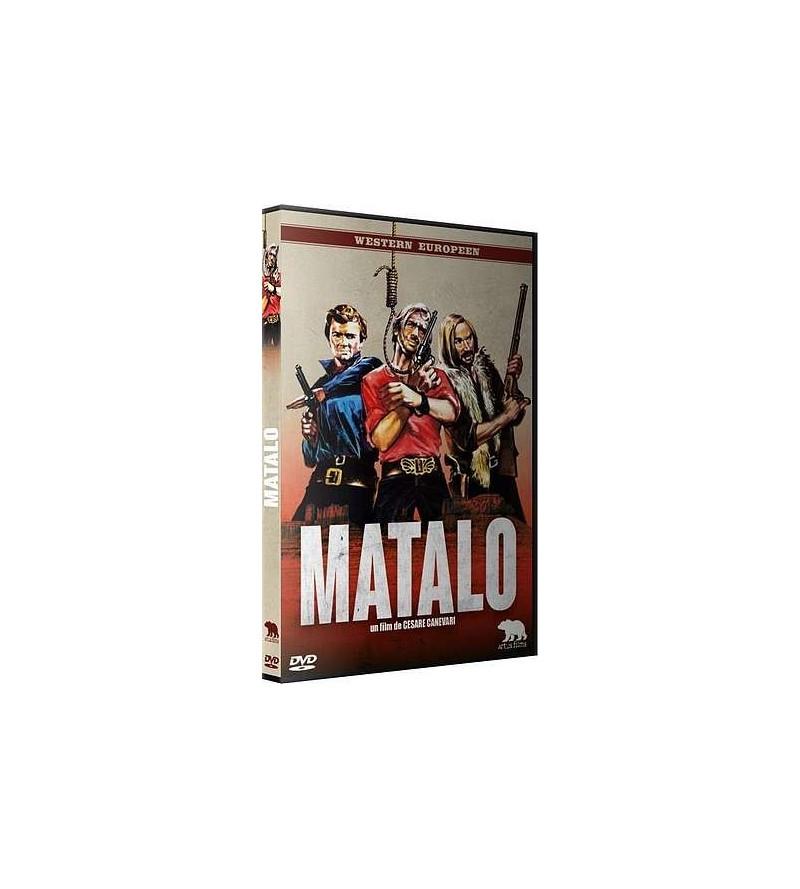 Matalo (DVD)