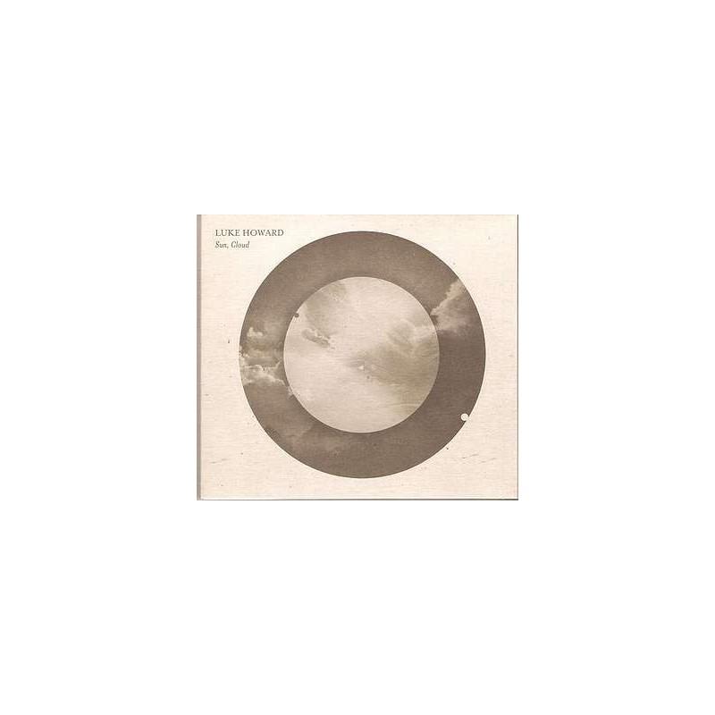 Sun, cloud (CD)