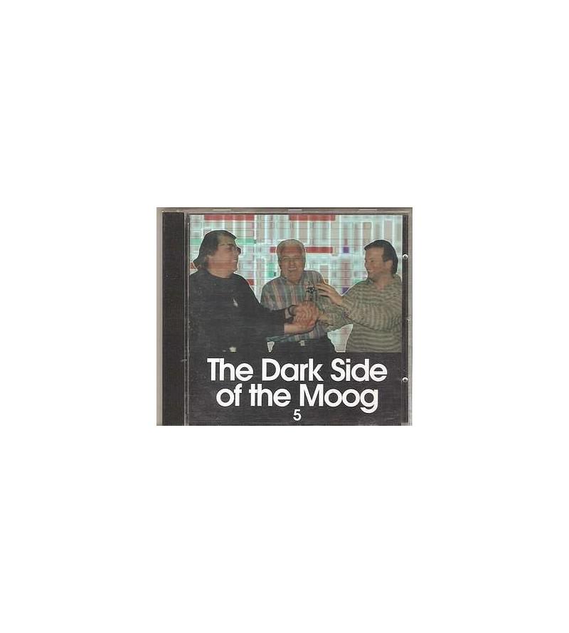 The dark side of the moog 5 (Ltd edition CD)