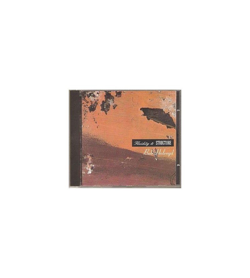 Fluidity & structure (CD)