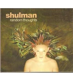 Random thoughts (CD)
