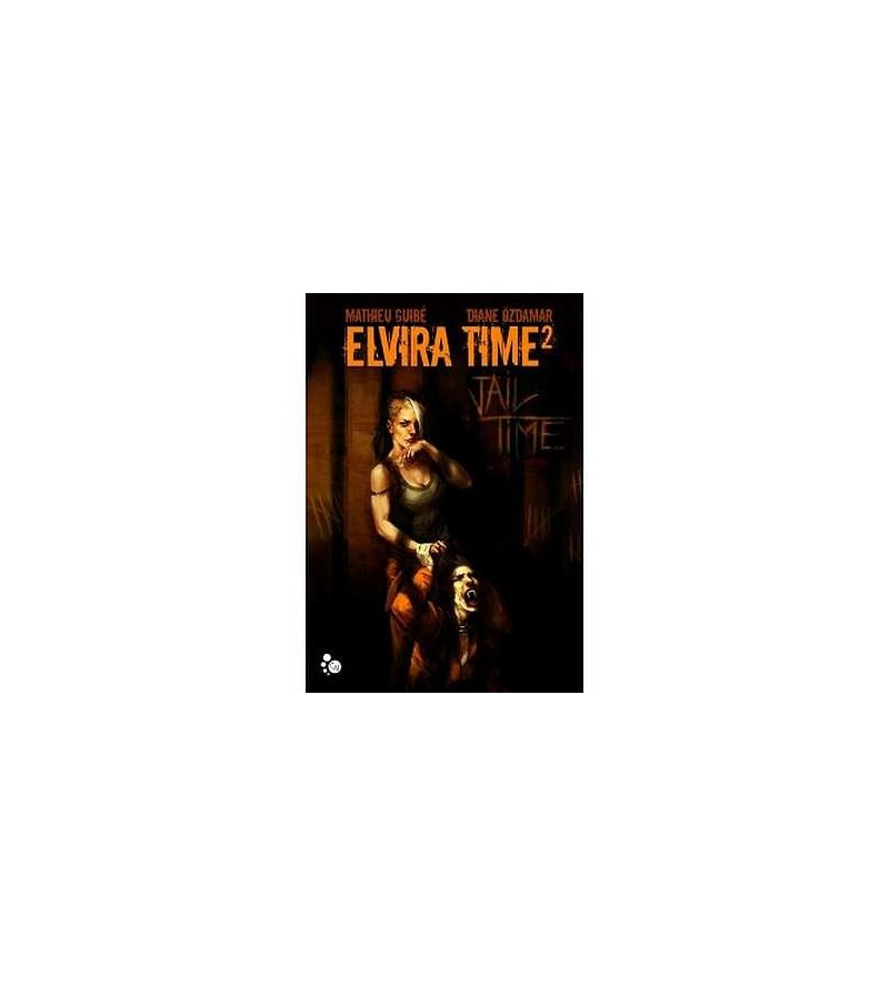 Elvira time 2 : jail time